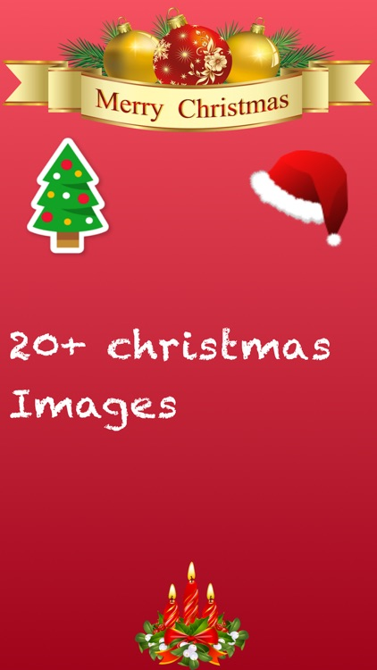 Merry Christmas Fun Pack Free screenshot-0