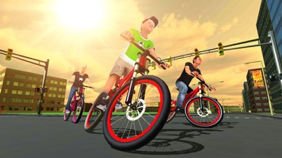 Xtreme Bicycle BMX Ride-r: Stunt Cycle Simulation