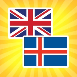 English to Icelandic