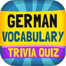 German Vocabulary Quiz – Fun Free Education Game