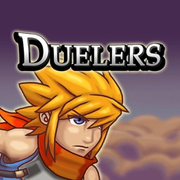 Duelers - battle monsters and save the princess