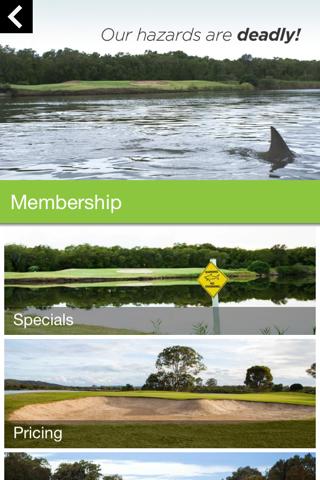 Carbrook Golf Club - náhled