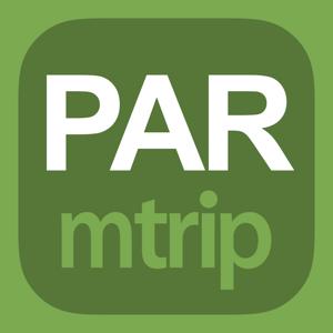 Paris Travel Guide (with Offline Maps) - mTrip app