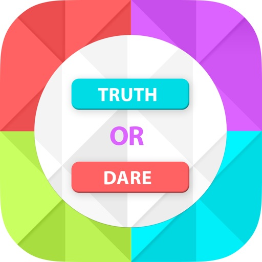TRUTH or DARE? Free icon