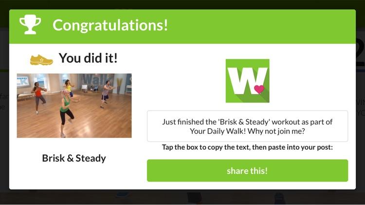 Your Daily Walk screenshot-4