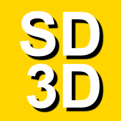 SD 3D