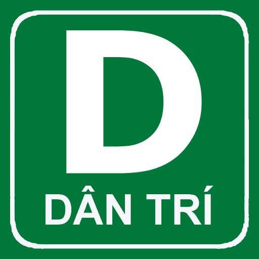 Dan Tri - Tin Nhanh Tong Hop iOS App