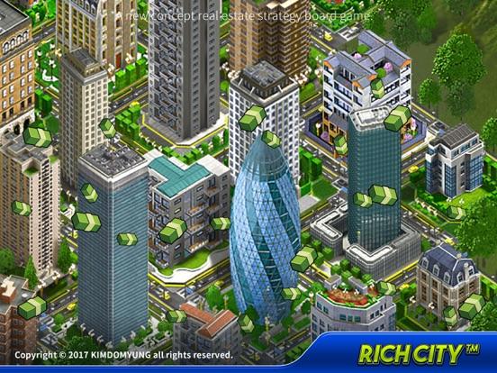 Rich City™ screenshot 7