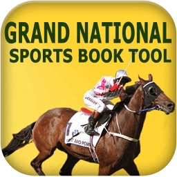 Grand National Sports Book Tool