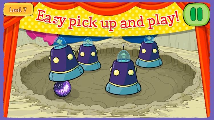 Max & Ruby: Carnival Fair screenshot-3
