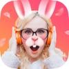 脸咖—全球换脸创意音乐社区