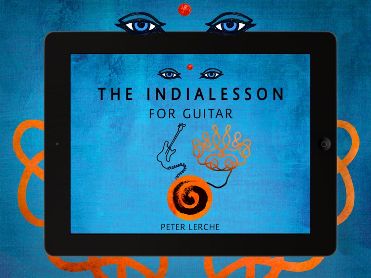 The Indialesson
