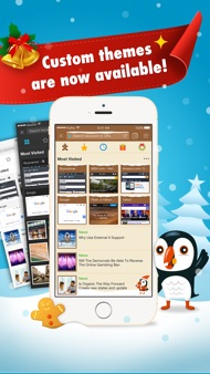 Puffin Browser Pro iphone images