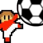 ちょびっと動く!カルチョビットA(アー)ステッカー icon