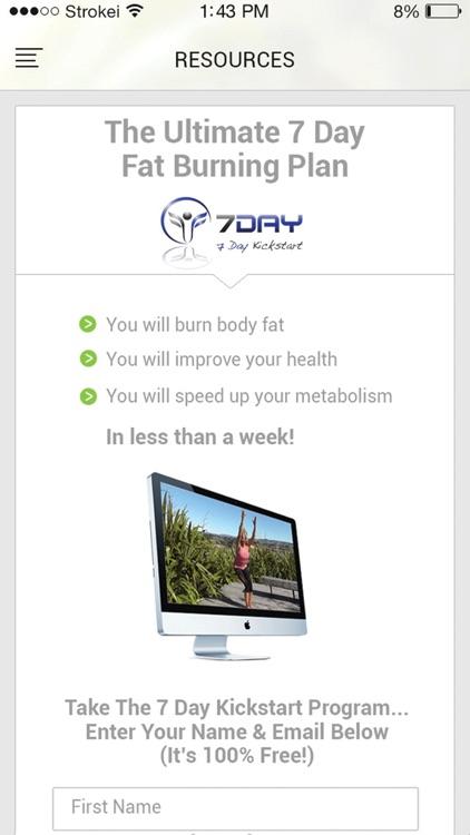 220+ Clean Eating Recipes - Foreverfit.tv screenshot-4