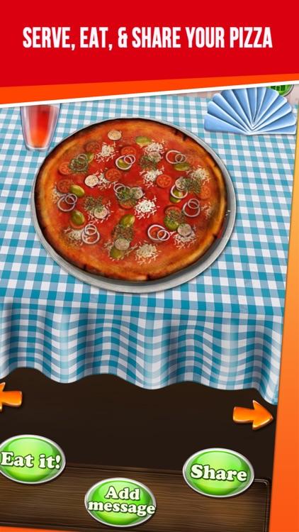 My Pizza Shop - Pizza Maker Game screenshot-4