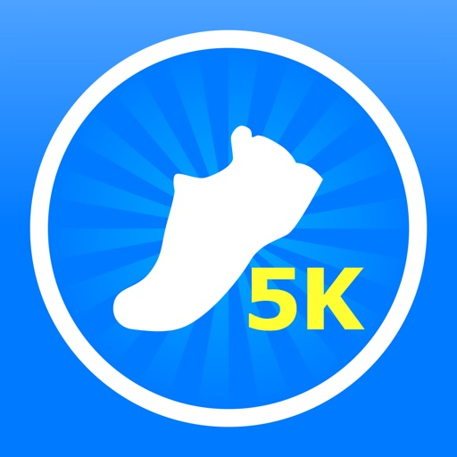 5K Runmeter - Run / Walk Training