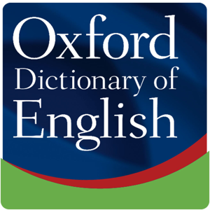 Oxford Dictionary of English FREE app
