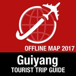 Guiyang Tourist Guide + Offline Map