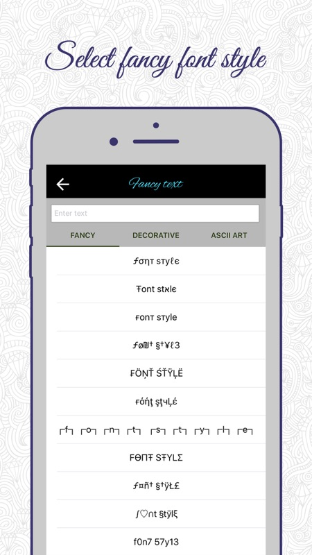 Fancy Text Generator: Write Cool Stylish Text PRO - Online Game Hack