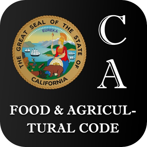 California Food and Agricultural Code