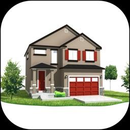 Home Design - Beautiful Home Exterior Designs