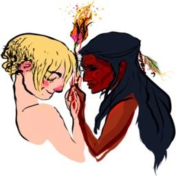 Diversity • I stickers by Eta