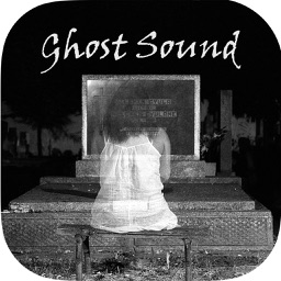 Ghost Sounds - Scary Sounds,Horror Sounds