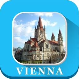 Vienna Austria - Offline Maps Navigator