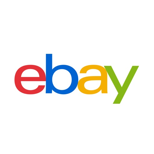 Buy & Sell this Spring - eBay icon