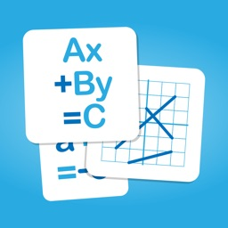Learn It Flashcards-Linear Equations and Graphing