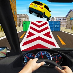 Racing Car Race Game