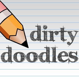 Dirty Doodles - An Adult Party Game