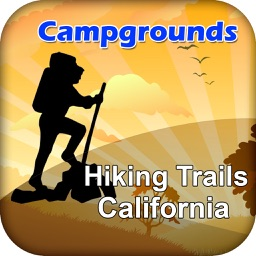 California State Campgrounds & Hiking Trails
