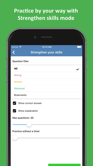 Cdl Practice Test 2019 On The App Store