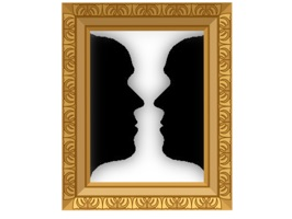 Optical Illusion Art Gallery