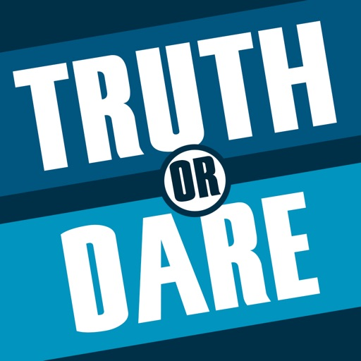 Truth or Dare for Kids iOS App