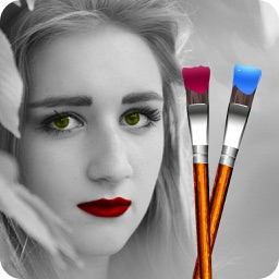 Photo Splash: Give Fancy Cool Effects Color Maker