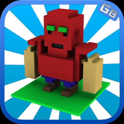 Super Power Jumper app logo