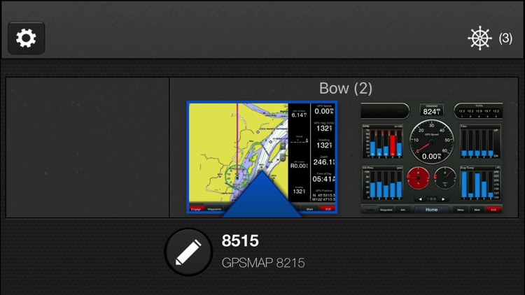Garmin Helm™ screenshot-0