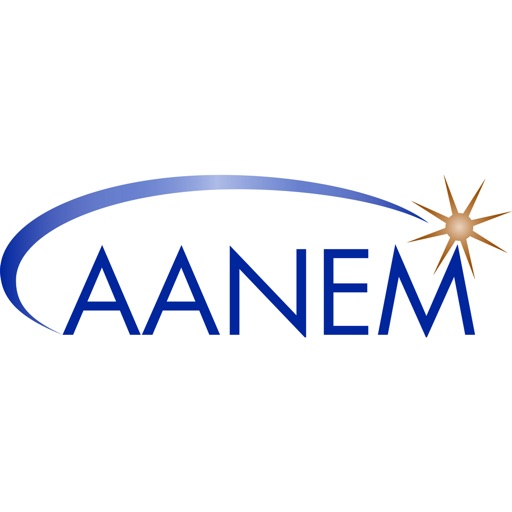 AANEM 2016 Annual Meeting App