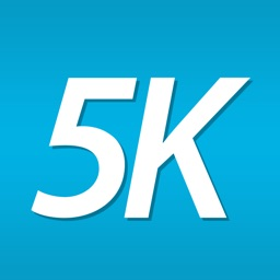 5K Trainer - 0 to 5K Runner, Couch Potato to 5K!