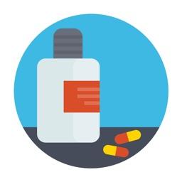 用藥大全(藥物成分與副作用)