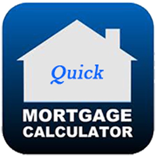 Quick Mortgage Calculator for iPad