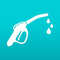 Ícone do app Fuel - Fuel Cost Calculator & MPG, Mileage Tracker