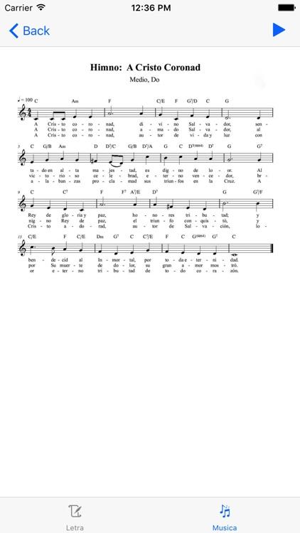 Himnario AcE