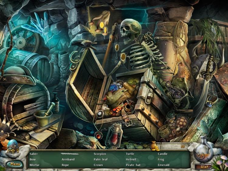 Mystika 3: Awakening of the Dragons screenshot-3
