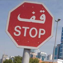 Confidence - Dubai RTA driving test essential app