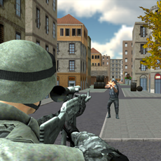 Activities of Sniper 3D Army - Shadow of Fire