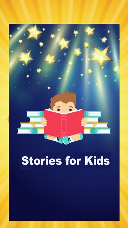Bedtime Short stories for Kids - offline